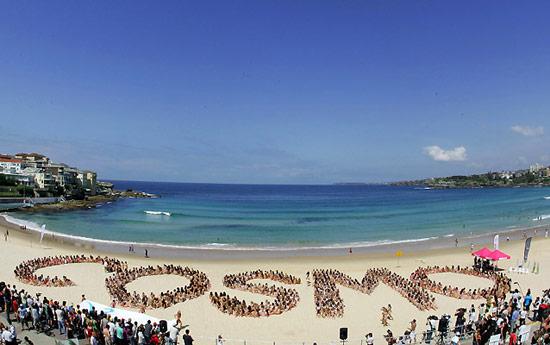 Bikini World Record
