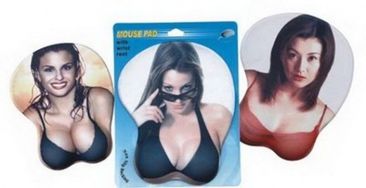 coole Mousepads
