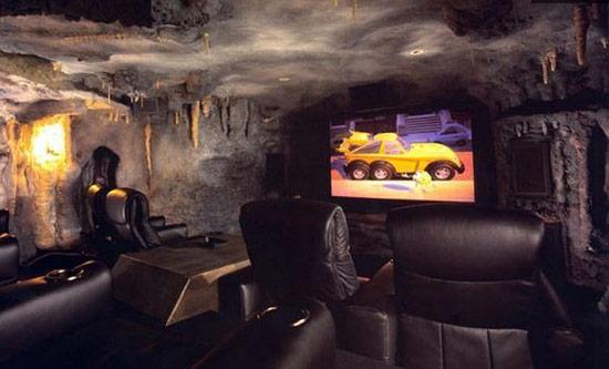 Cooler Kinoraum Bilder Auf Bildschirmarbeiter Com