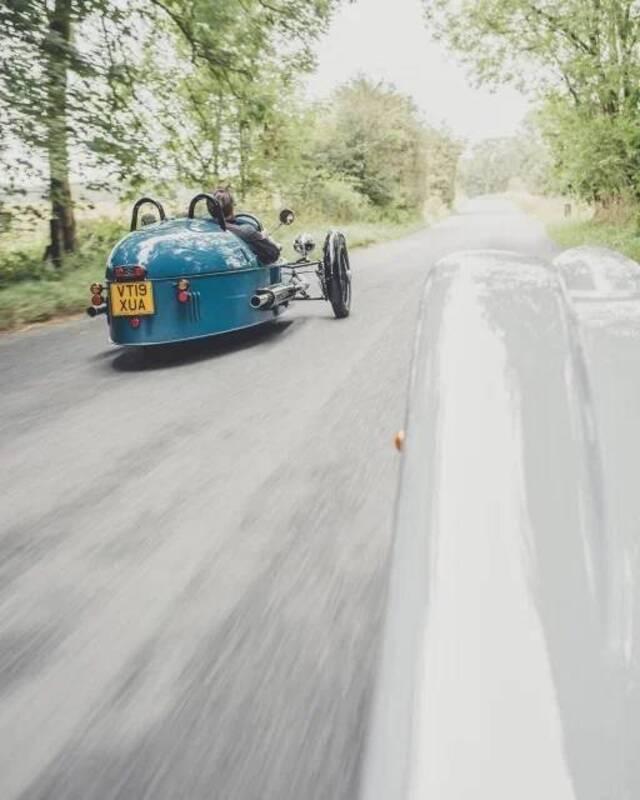 fantastische Autos