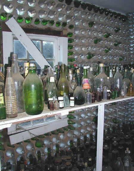 Flaschenhaus