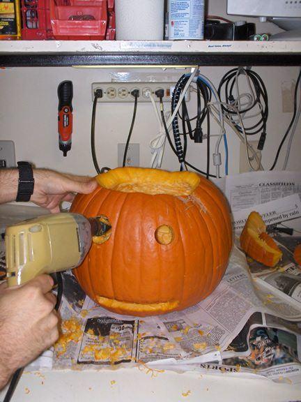 Halloween PC - Modding