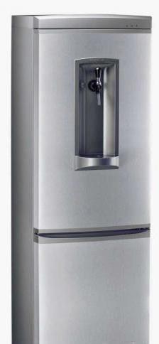 Kühlschrank für Männer