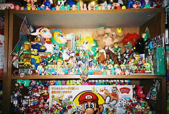 grosser Nintendo Fan