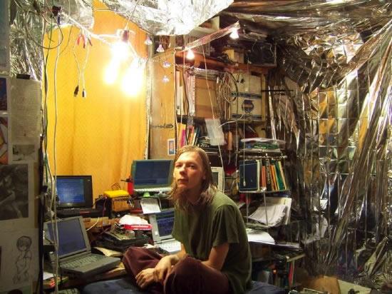 Bildschirmarbeiter - Picdump 02.01.2009