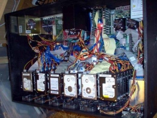 Bildschirmarbeiter - Picdump 30.01.2009