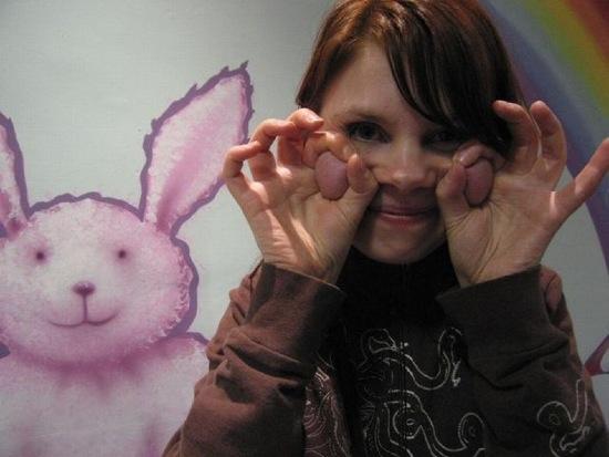 Bildschirmarbeiter - Picdump 13.02.2009