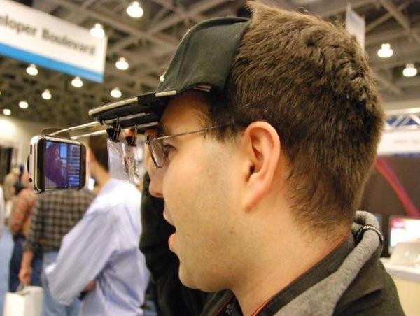 Bildschirmarbeiter - Picdump 24.04.2009