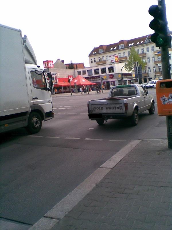 Bildschirmarbeiter - Picdump 05.06.2009