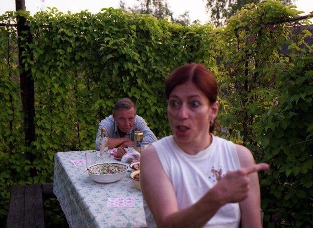 Bildschirmarbeiter - Picdump 31.07.2009