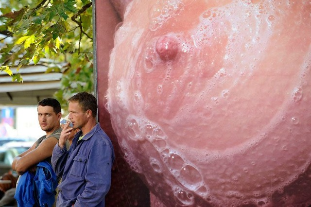Bildschirmarbeiter - Picdump 10.09.2009