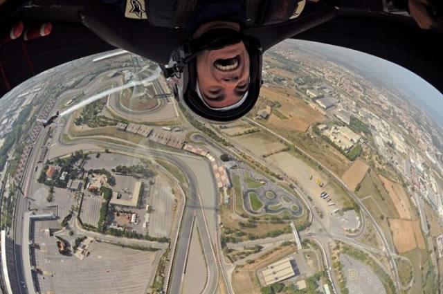 Bildschirmarbeiter - Picdump 02.10.2009