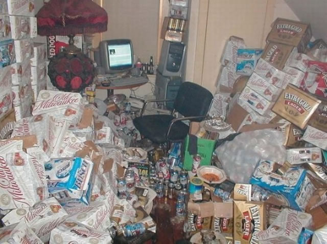 Bildschirmarbeiter - Picdump 27.11.2009