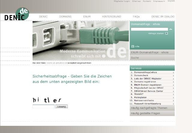 Bildschirmarbeiter - Picdump 30.04.2010