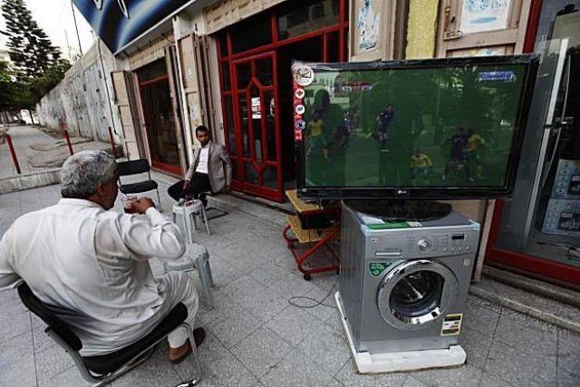 Bildschirmarbeiter - Picdump 18.06.2010