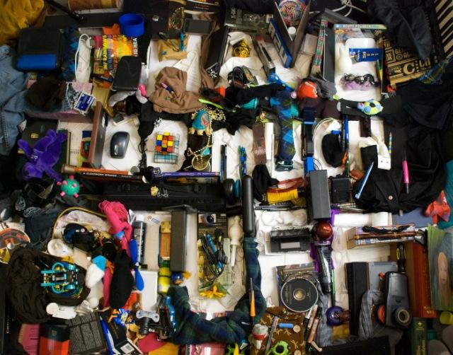 Bildschirmarbeiter - Picdump 24.09.2010