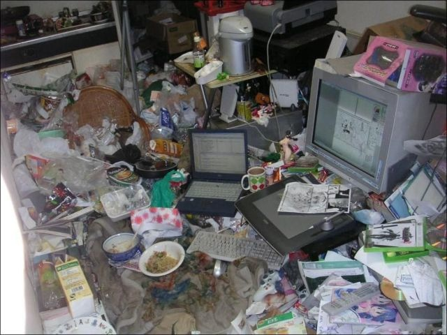 Bildschirmarbeiter - Picdump 24.12.2010