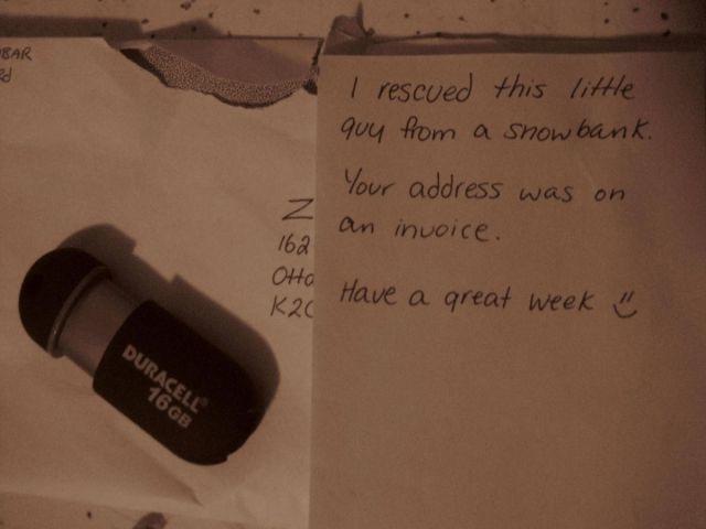 Bildschirmarbeiter - Picdump 11.03.2011