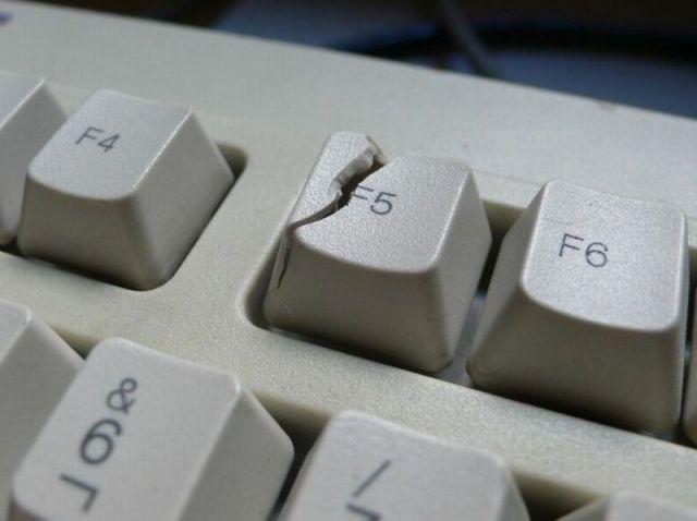 Bildschirmarbeiter - Picdump 29.04.2011