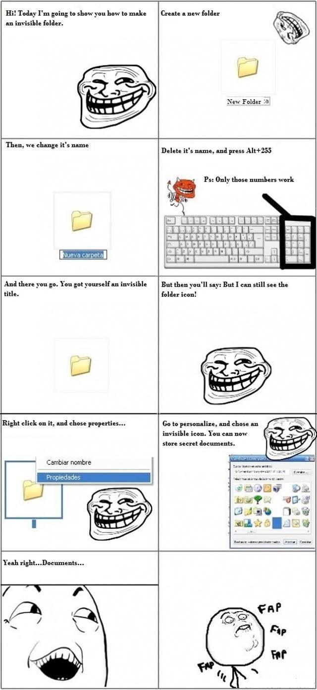 Bildschirmarbeiter - Picdump 30.09.2011