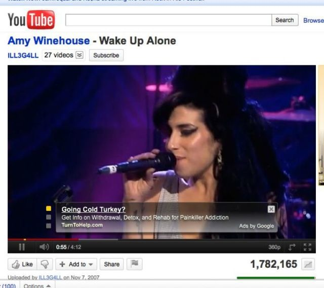 Bildschirmarbeiter - Picdump 07.10.2011