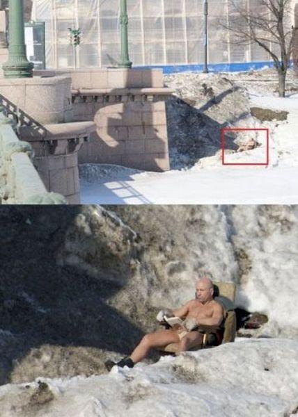 Bildschirmarbeiter - Picdump 27.01.2012