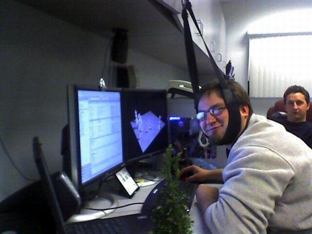 Bildschirmarbeiter - Picdump 17.02.2012