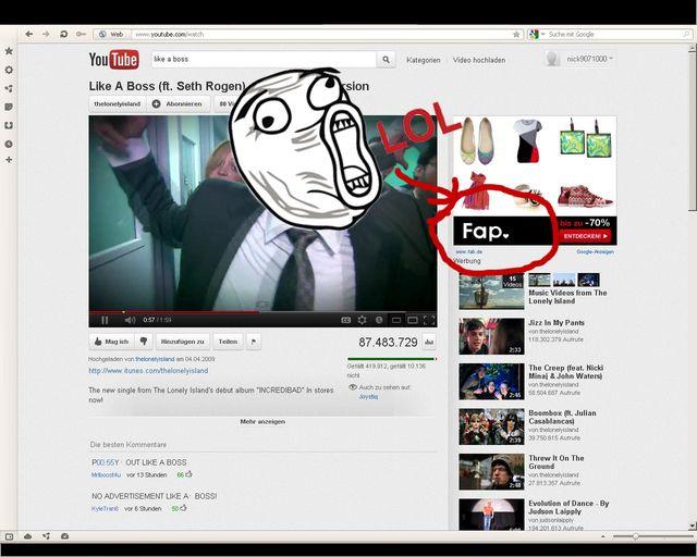 Bildschirmarbeiter - Picdump 20.04.2012