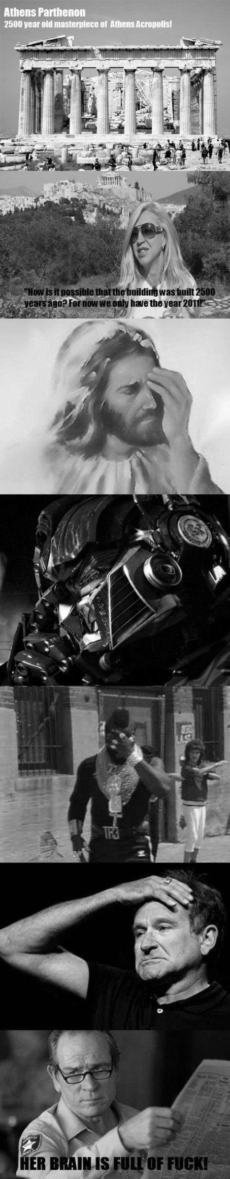 Bildschirmarbeiter - Picdump 03.08.2012