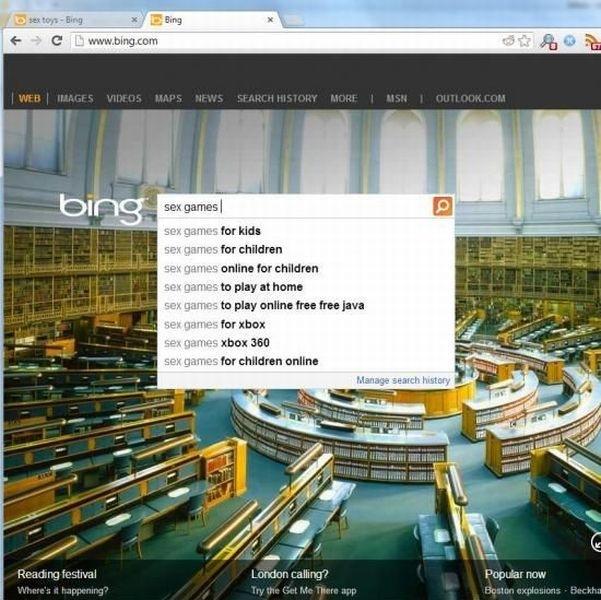 Bildschirmarbeiter - Picdump 26.04.2013