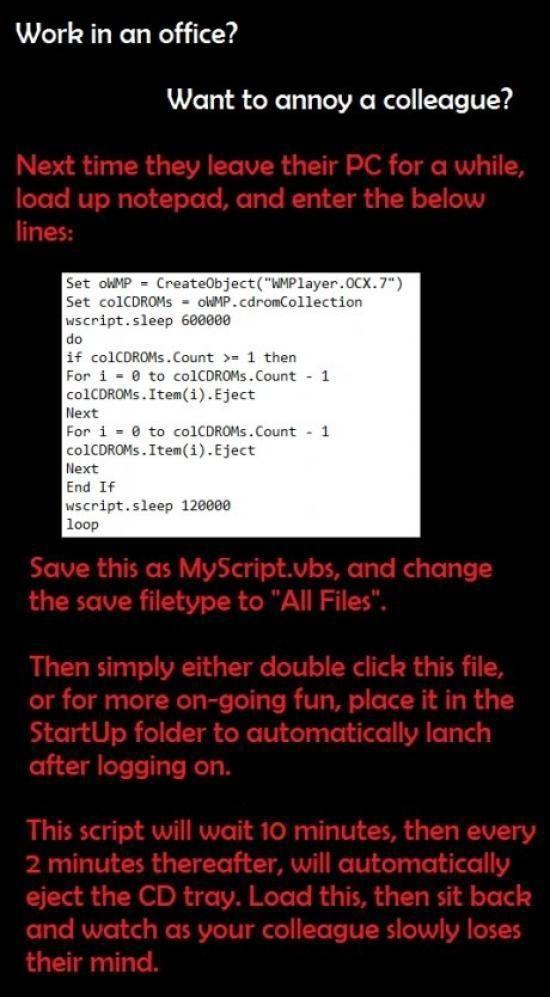 Bildschirmarbeiter - Picdump 21.11.2014