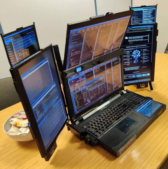 Bildschirmarbeiter - Picdump KW06 2021