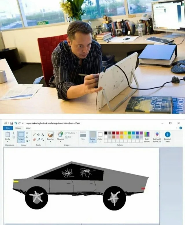 Bildschirmarbeiter - Picdump KW35 2020