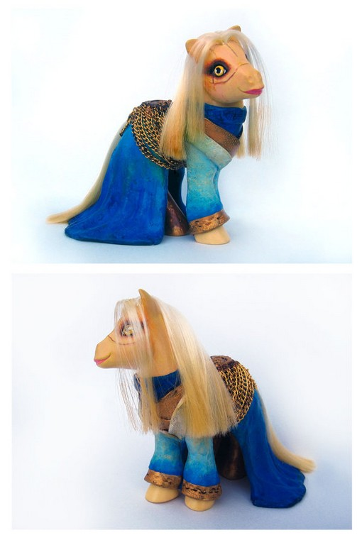 Pony - Mix