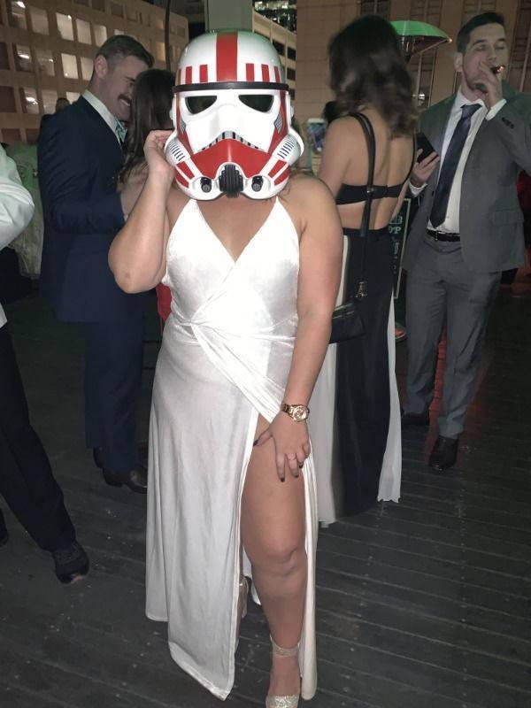Star Wars Girls