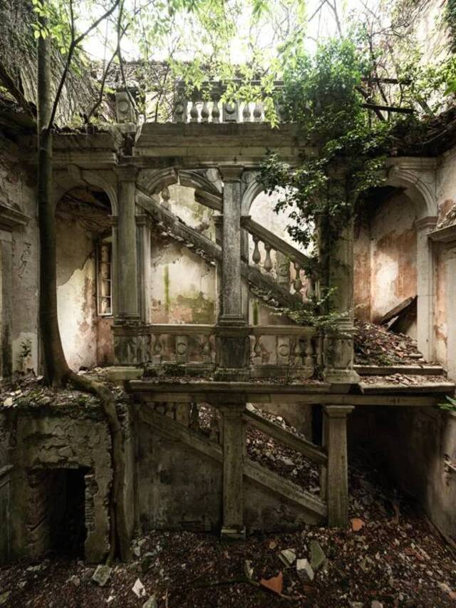 Verlassene Orte #2