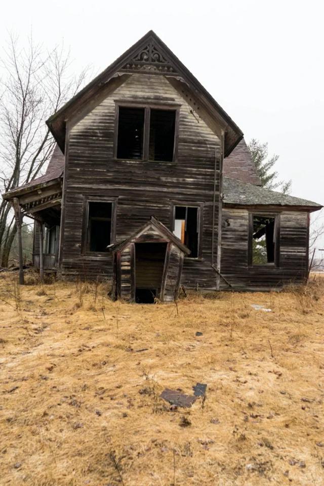 Verlassene Orte #6