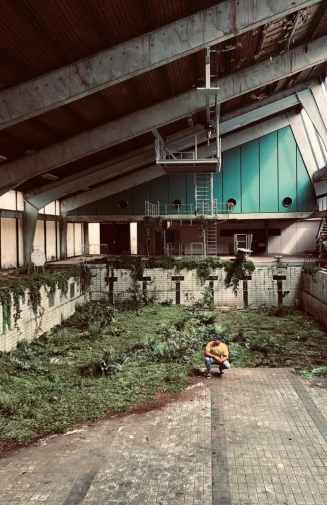 Verlassene Orte #7