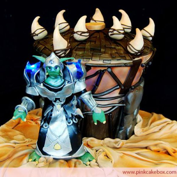 WOW - Kuchen
