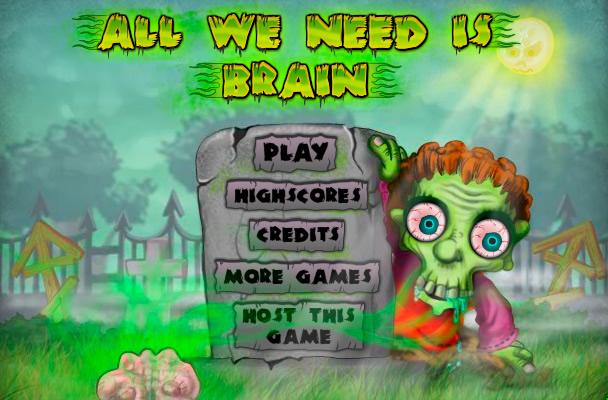 all we need is brain game spiel auf bildschirmarbeitercom