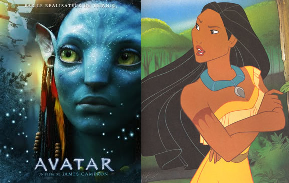 pocahontas vs avatar essay Colonialism in avatar  in stephanie zacharek's short essay avatar:  ← avatar vs messages what you see is what you get.