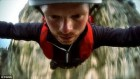 Base Jumper Matthew Gough entkommt dem Tod