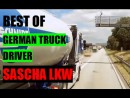 BEST OF: German Truck Driver