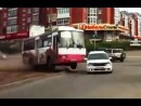 Crazy Bus Drivers Compilation