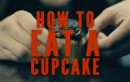 How to Eat a Cupcake, Like a Gentleman