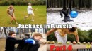 Jackass in Russia #4