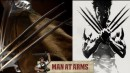 Man at Arms: X-Men Wolverine Claws