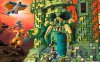 Masters of the Universe - Castle Grayskull