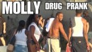 Molly Drug Prank