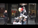 One-Man Star Wars Band